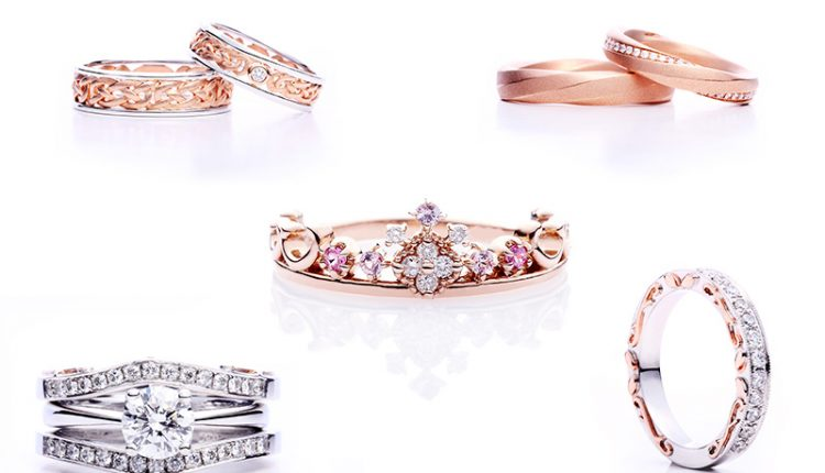 Unique Jewelry Recommendations For Moms