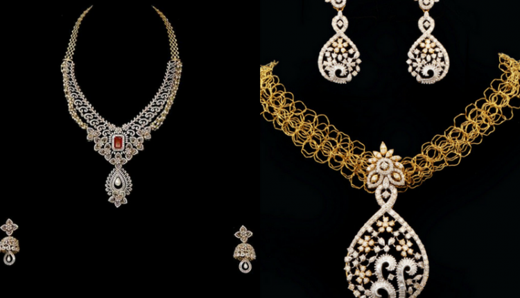 Valuable Jewelry