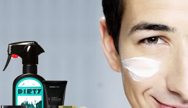 Men's Beauty products