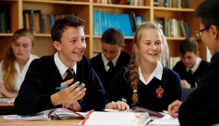 UK Schooling Options