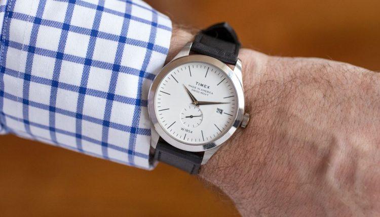 Timex Wristwatches0