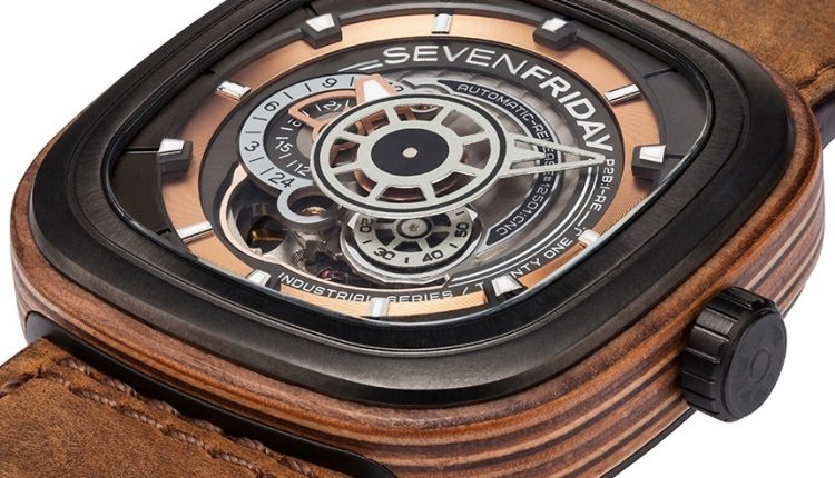 Seven Friday Watches