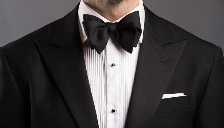 Types of Bow Ties