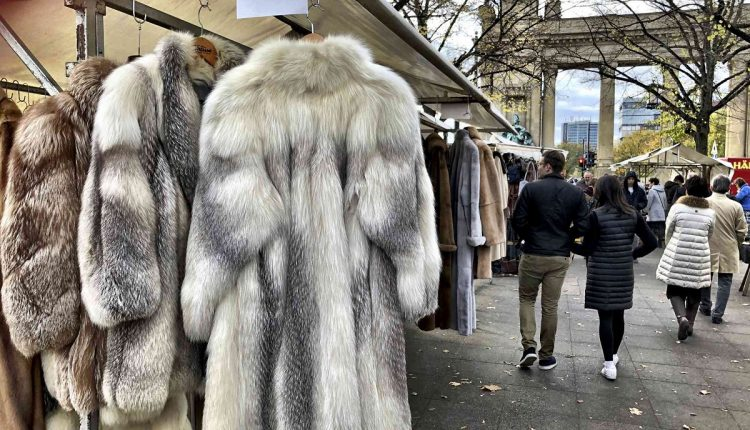 Fur was an expensive item in the Victorian Era