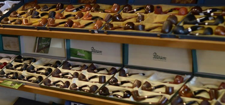 Shopping For A Smoking Pipe