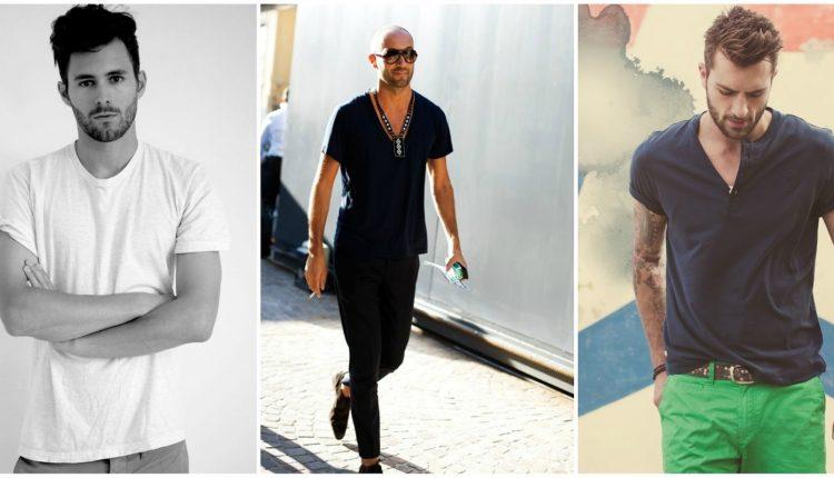 stylish man's image