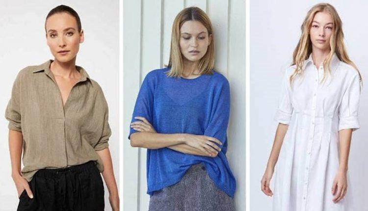 4 summer-Friendly Fabrics Everyone Should Wear